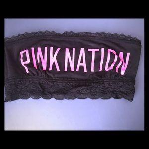 Pink VS Bandeu